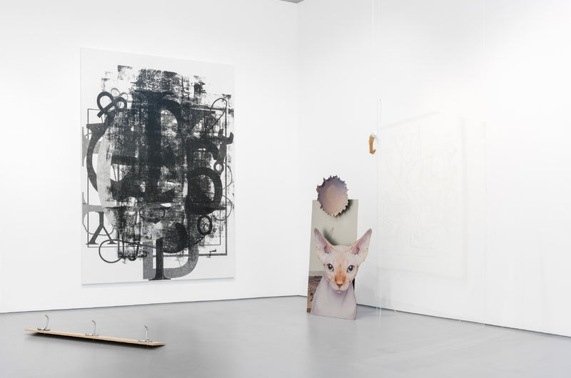 OPEN SOURCE: ART AT THE ECLIPSE OF CAPITALISM - Galerie Max Hetzler